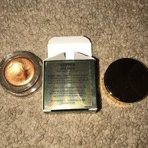 Kylie cosmetics creme shadow